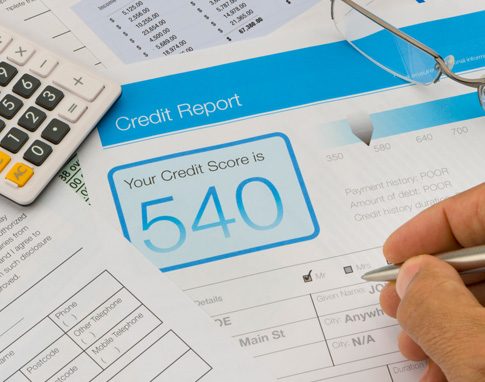 How to get a personal loan with an average credit score